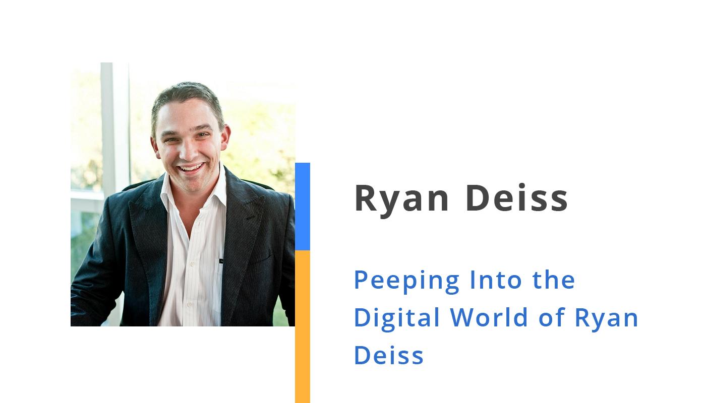 Ryan Deiss