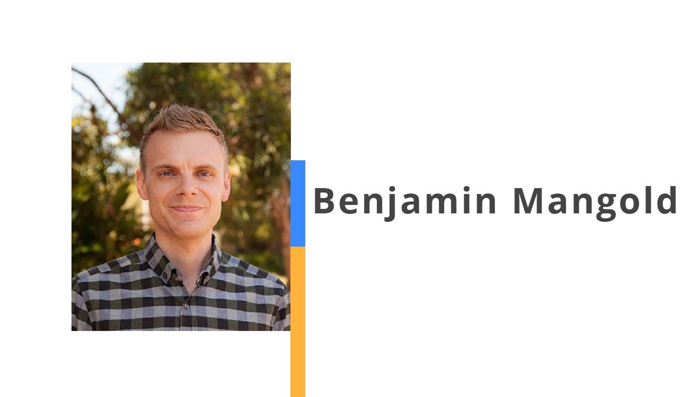 Benjamin Mangold