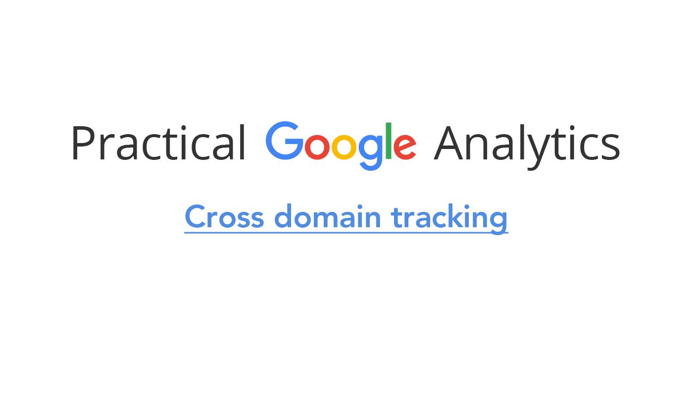 Cross domain tracking