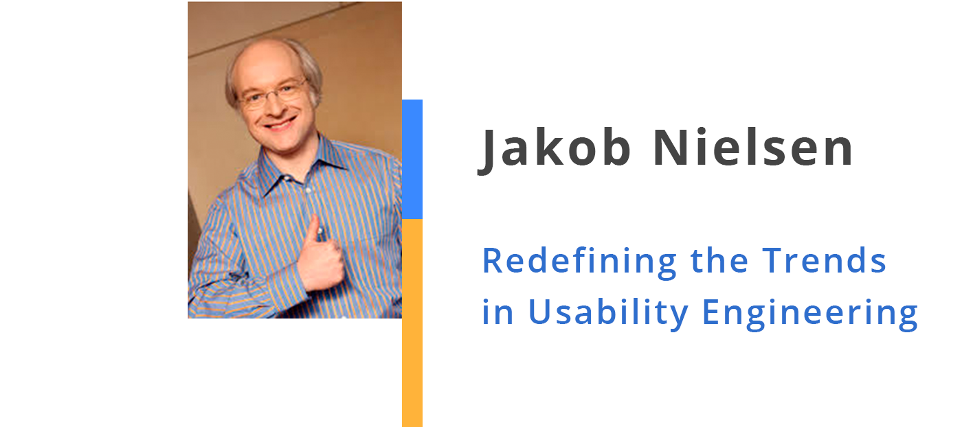 jakob nielsen discount usability thesis Usability, discount usability, health care web applications 1 introduction   followed the ten heuristics made by jakob nielsen [20], that can be applied in  the majority of  arquivos de log phd thesis, universidade federal de.