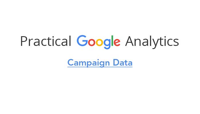 Campaign Data