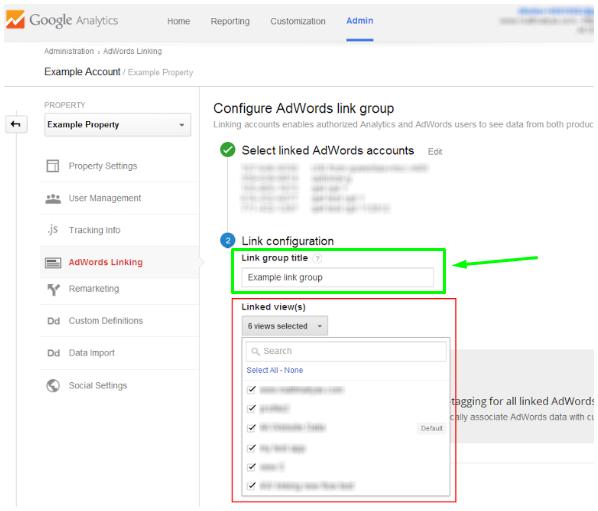 how-to-link-google-analytics-4